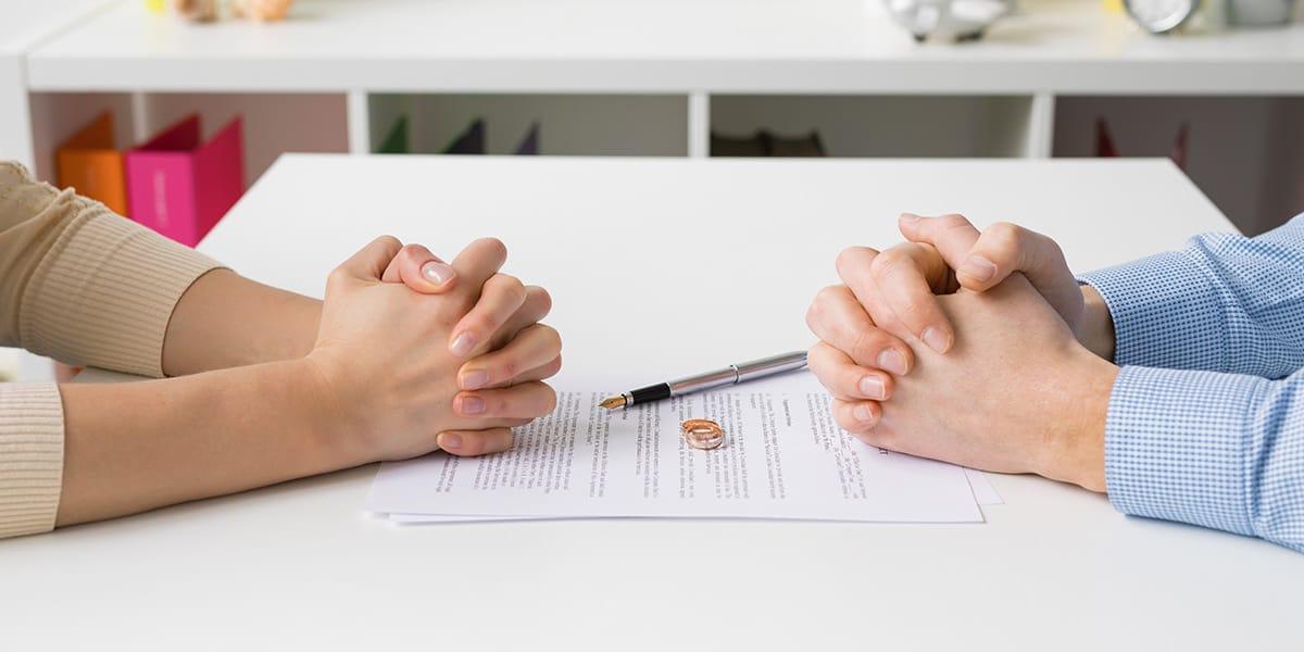 me quiero divorciar tramites consejos preguntas frecuentes convenio regulador divorcio