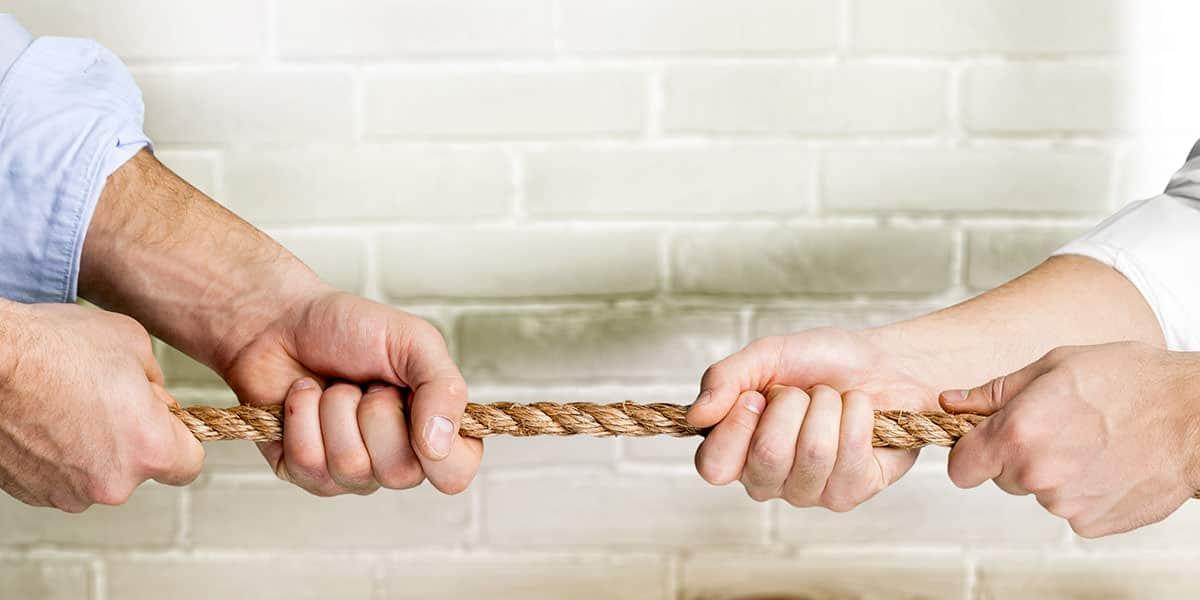 mediacion resolucion conflictos abogado tipos