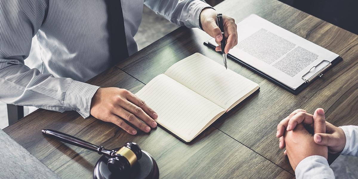 aceptacion reparticion herencia testamento