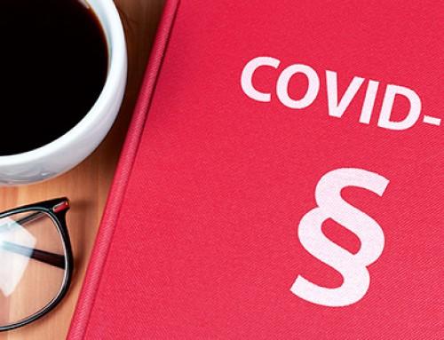 Medidas Para Trabajadores y Consumidores II [COVID-19]