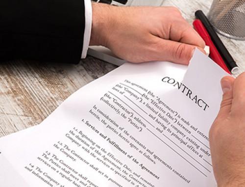 Modificación o Resolución de Contratos «Rebus Sic Stantibus»