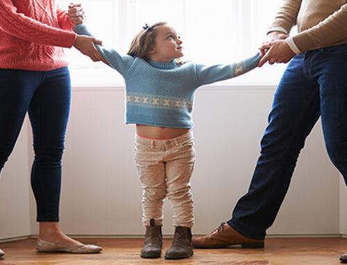 Medidas Económicas en Derecho de Familia [COVID-19]