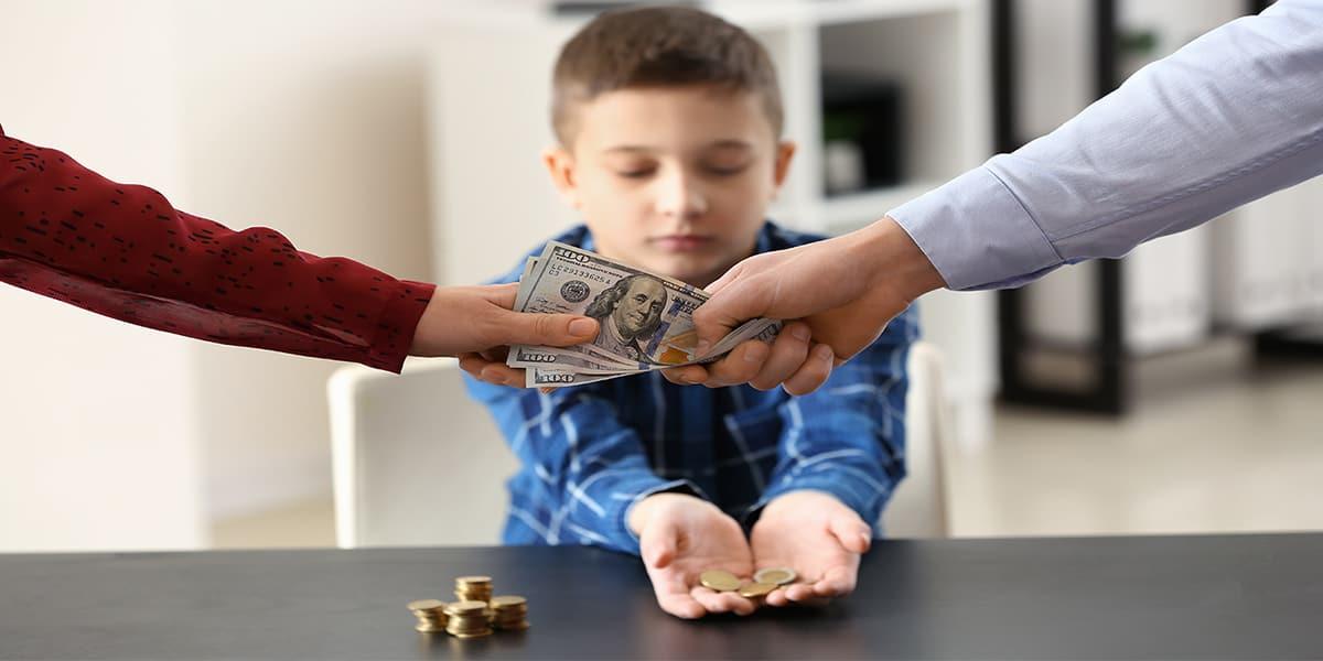 medidas economicas derecho familia covid 19 pension alimentos compensatoria