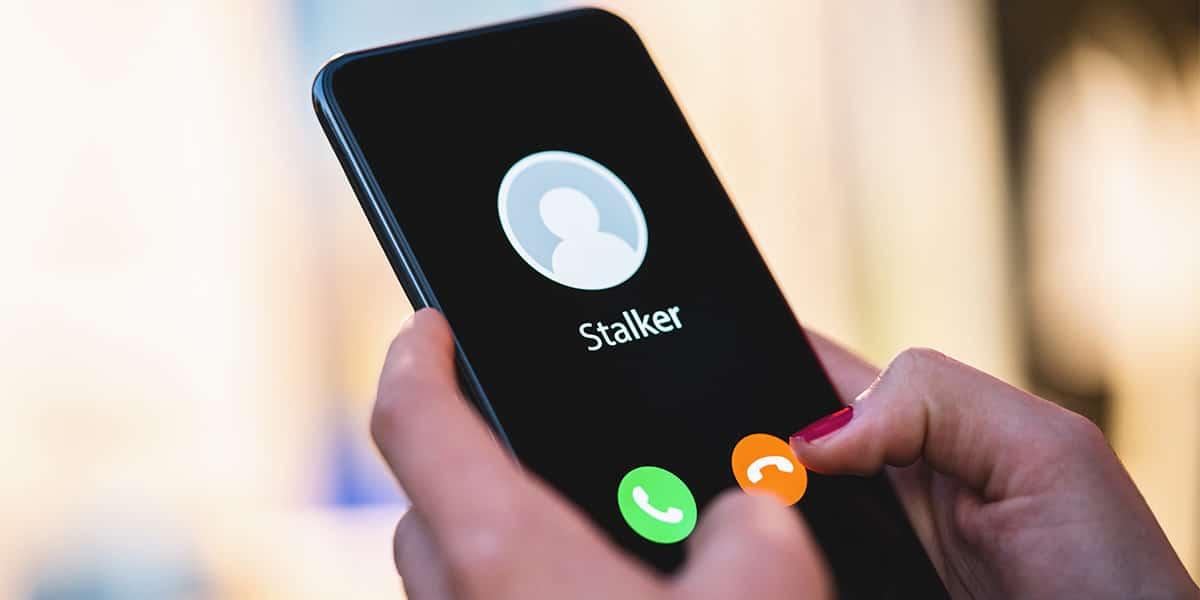delito acoso stalking ciberacoso