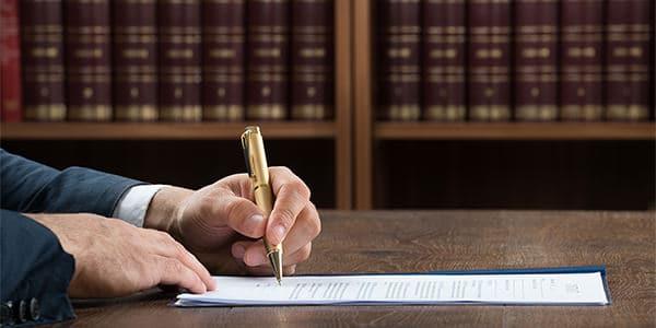 monitorio notarial reclamacion deudas dinerarias